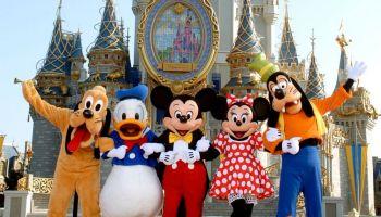restricciones tras la reapertura de Disney World