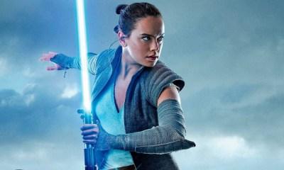 Rey es la mejor Jedi de 'Star Wars'