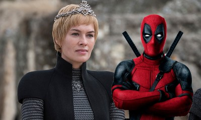Rob Liefeld quiere a Lena Headey como lady Deadpool