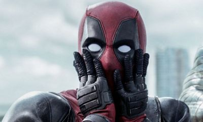 Ryan Reynolds habló de Deadpool 3
