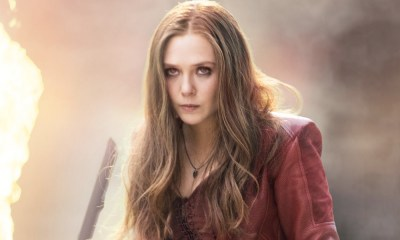 Actrices que iban a interpretar a Scarlet Witch