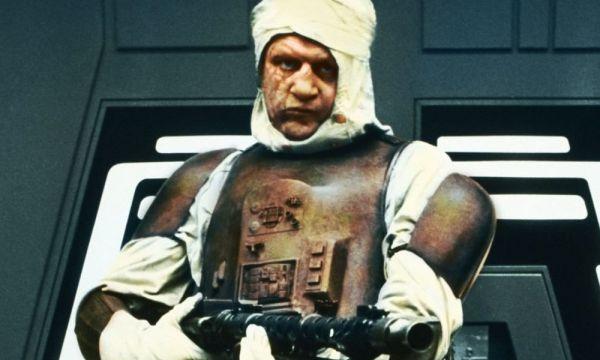 Simon Pegg quiere ser Dengar en 'The Mandalorian 2'