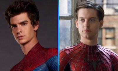 'Spider-Man: Into the Spider-Verse' iba tener cameo de Tobey Maguire
