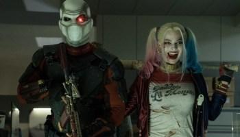 'Suicide Squad' iba a dividir la saga de 'Justice League'