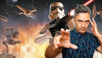 Taika Waititi dirigirá una película de Star Wars