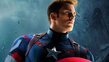trilogía de Captain America en el MCU