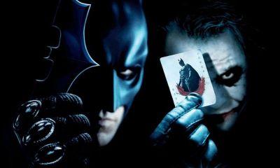 villanos de Batman ocultos en Dark Knight