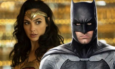Wonder Woman copió un mal hábito de Batman