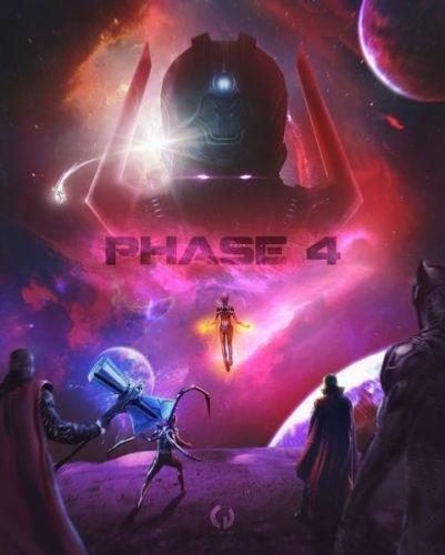¡Todos contra Galactus! Revelan nuevo póster de la Fase 4 del MCU con Silver Surfer 101924186_169922654554178_7417566252988324269_n-401x500
