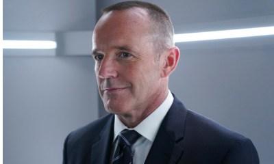 'Agents of SHIELD' presentaría una nueva línea del tiempo