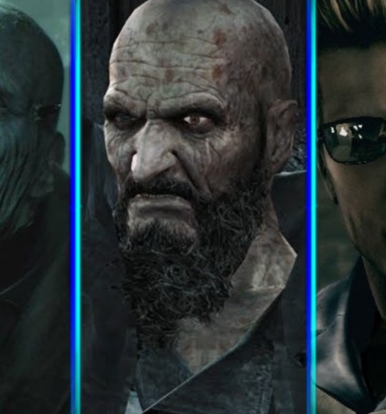 Albert Wesker regresaría a 'Resident Evil 8'