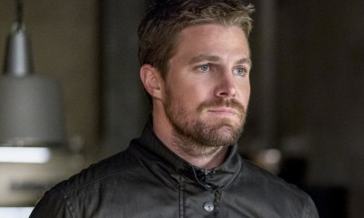 Stephen Amell regresará al Arrowverse