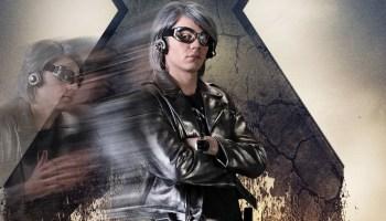 Evan Peters podría ser Quicksilver en el MCU