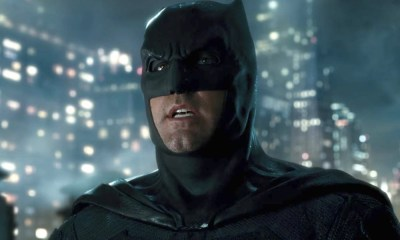 Contras de que Ben Affleck regrese como Batman