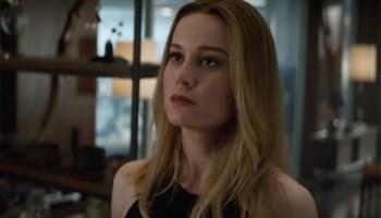 Brie Larson podría llegar al DCEU