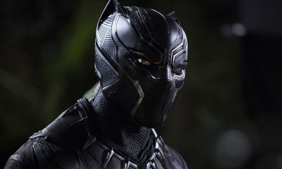 Cierran el caso legal del soundtrack de 'Black Panther'