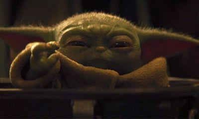 curación con la Fuerza en Star Wars