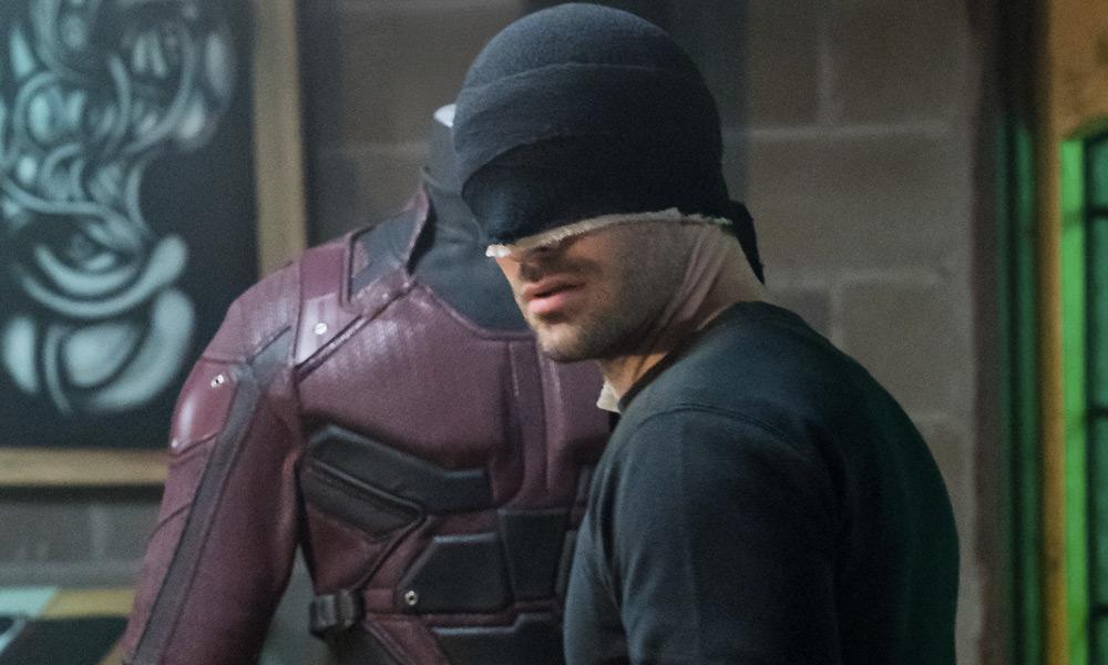 Daredevil se negó a volver a ver