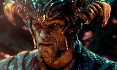 Darkseid es el gobernante de Apokolips