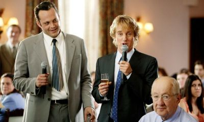 detalles de la secuela de 'Wedding Crashers'