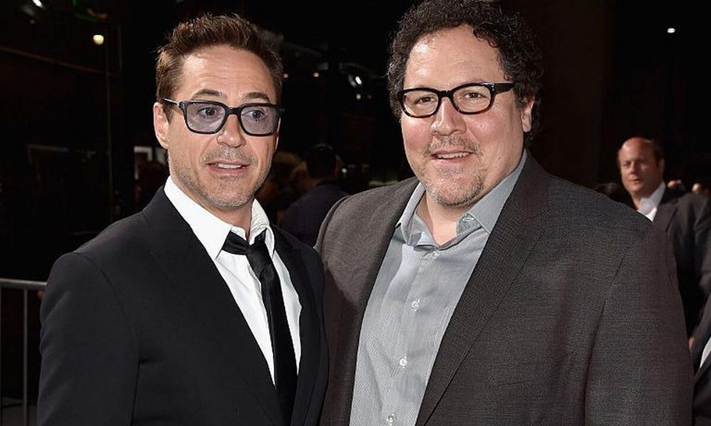 Disney le pidió cambios a Jon Favreau en Iron Man 2
