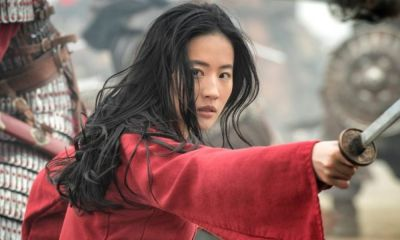 Disney pierde dinero por Mulan