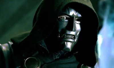El MCU introducirá al Doctor Doom