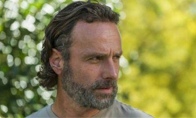 error en la temporada 3 de 'The Walking Dead'