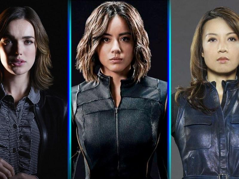 Ming-Na Wen habló de su papel en Agents of SHIELD