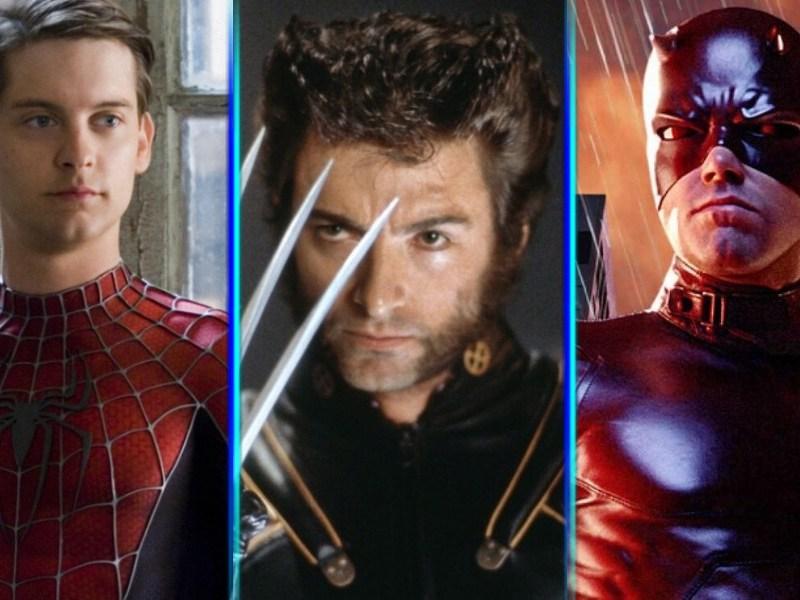James Cameron influenció a Spider-Man