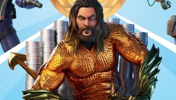 Filtran detalles de Atlantis en 'Fortnite 3'