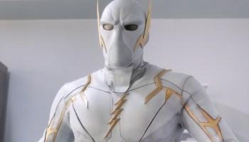 Godspeed estaría en la séptima temporada de 'The Flash'