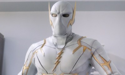 Godspeed estaría en la séptima temporada de 'The Flash'