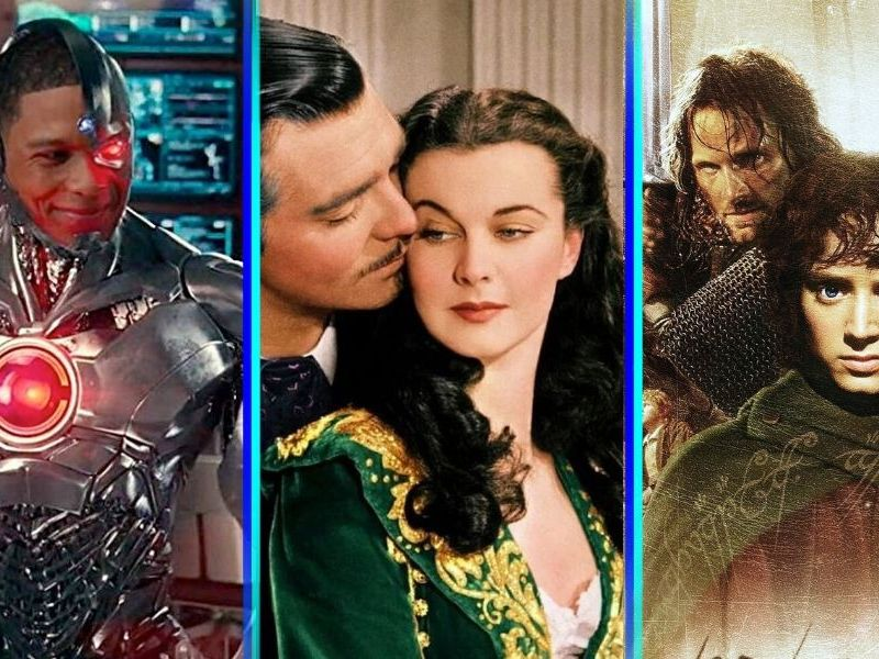 Gone With the Wine es eliminada de HBO Max