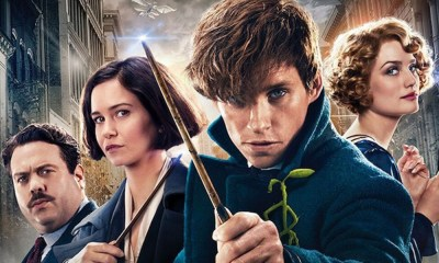 Fantastic Beasts 3 y The Little Mermaid reanudarán grabaciones