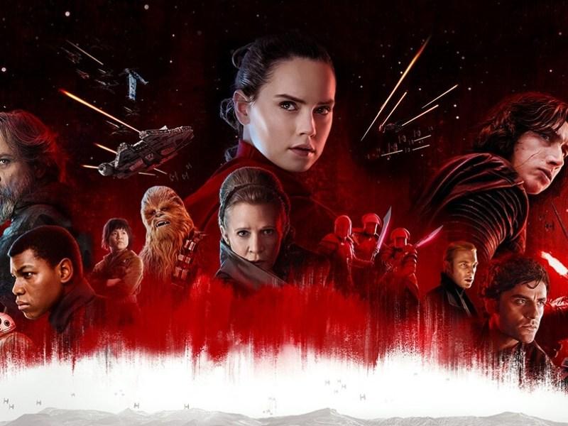 detalles de la trilogía de Star Wars de Rian Johnson