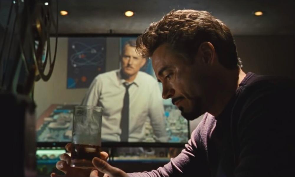 Howard Stark fue importante en el sacrificio de Iron Man