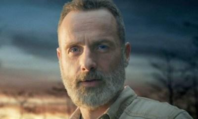 identidad del personaje enmascarado en The Walking Dead
