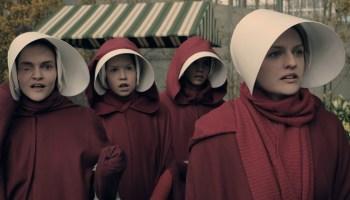 Retrasan el estreno de la cuarta temporada de The Handmaid's Tale