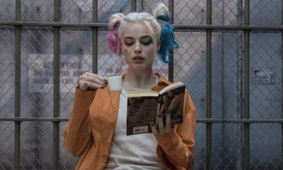 Cambiaron la historia de Harley Quinn en Suicide Squad