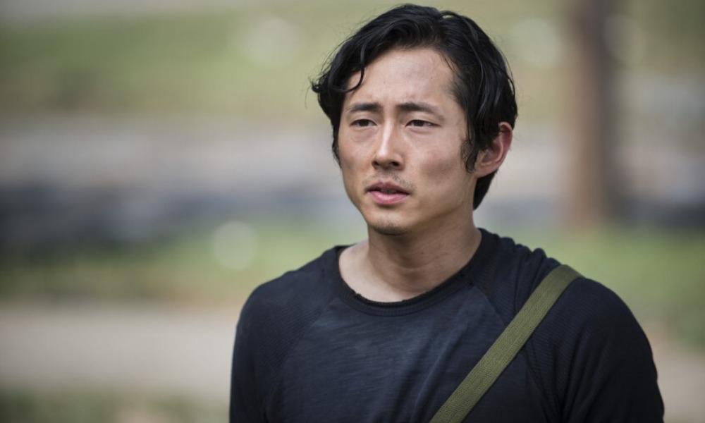 que significó la pérdida de Glenn en The Walking Dead