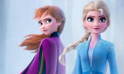 culpable de la pérdida de los padres de Elsa y Anna en Frozen