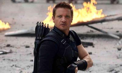 Hawkeye podría perder un sentido en la serie