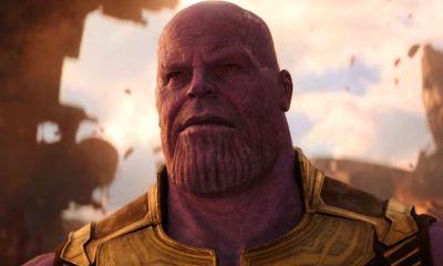 hermano de Thanos en el MCU