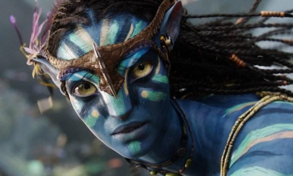 Imágenes del reinicio de la producción de 'Avatar 2'