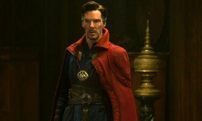 Karl Mordo regresará en Doctor Strange 2