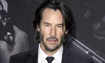 Personajes que sería Keanu Reeves en el MCU