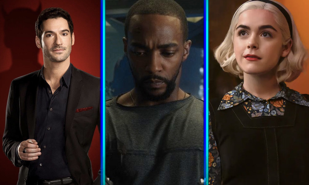 Netflix confirma la última temporada de Lucifer
