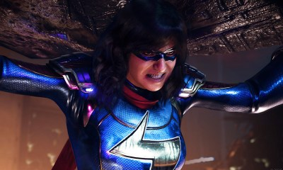 Trailer oficial de Marvel's Avengers con Modok