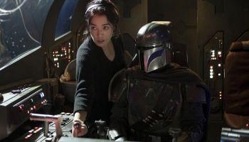 Marvel en pláticas con Deborah Chow